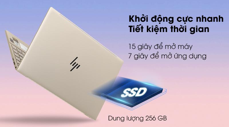 SSD HP Envy 13 ba0045TU i5