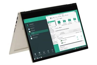 HP Pavilion x360 14 dw0060TU i3 1005G1/4GB/256GB/Pen/Office H&S2019/Win10 (195M8PA)