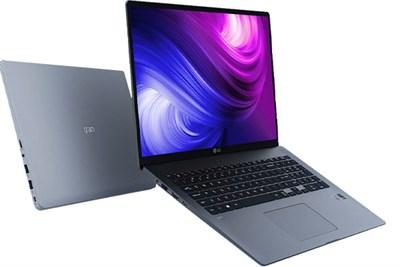 LG Gram 17  i7 1065G7 (17Z90N-V.AH75A5)