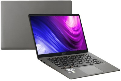 LG Gram 14 i5 1035G7/8GB/256GB/Win10 (14Z90N-V.AR52A5)