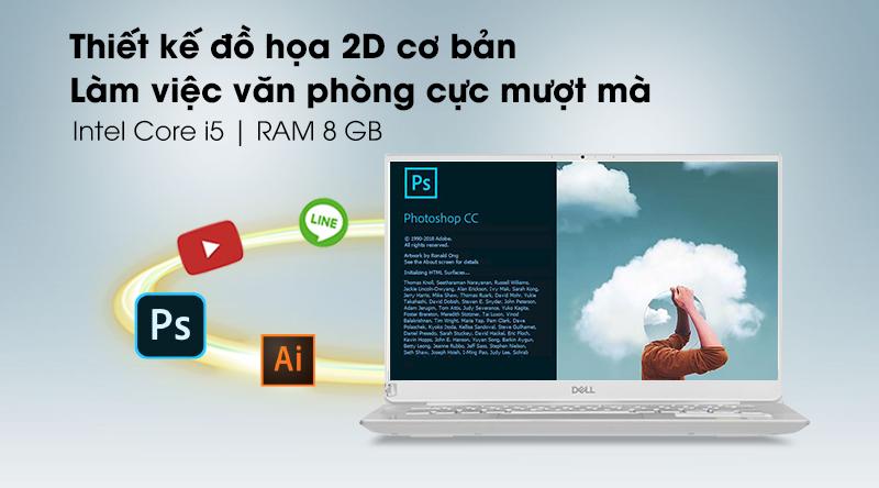 Dell Inspiron 5490 i5 (FMKJV1) - Câu hình