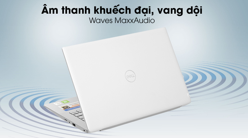 Dell Inspiron 5490 i5 (FMKJV1) - Âm thanh