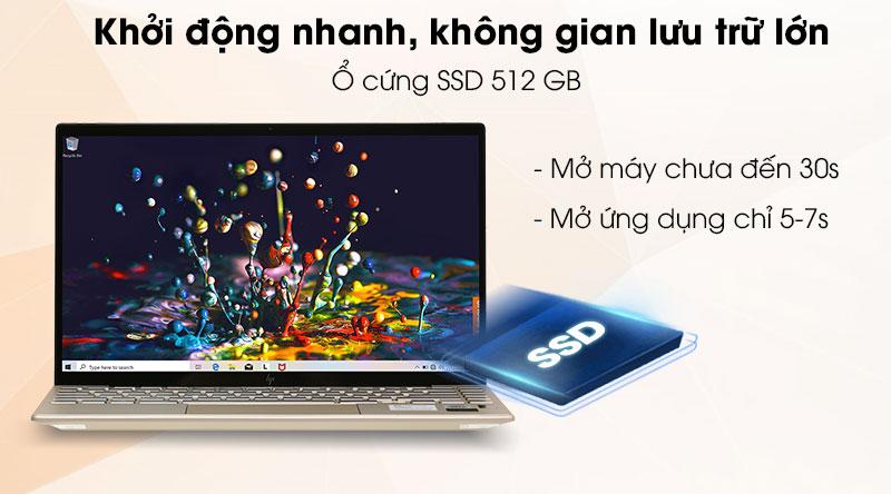HP Envy 13 ba0047TU i7 1065G7(171M8PA)-SSD