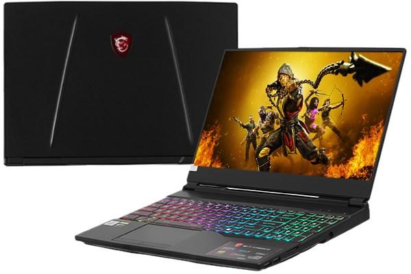 Laptop MSI Gaming Leopard 10SDK GL65 i7 10750H/16GB/512GB/144Hz/6GB GTX1660Ti/Win10 (242VN)