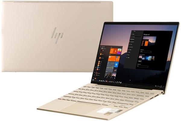 Laptop HP Envy 13 ba0046TU i5 1035G4/8GB/512GB/Office H&S2019/Win10 (171M7PA)