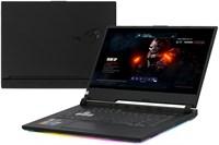 Asus Gaming Rog Strix G512 i5 10300H/8GB/512GB/144Hz/4GB GTX1650Ti/Win10 (IAL013T)