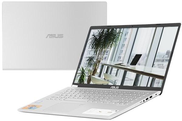 Asus VivoBook X509M N5000/4GB/512GB/Win10 (EJ255T)