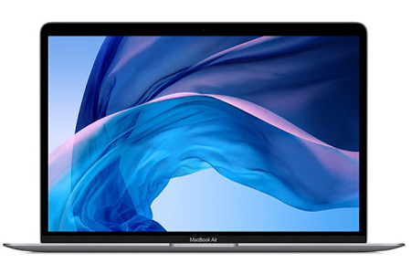 Apple MacBook Air 2020 i3 256GB (MWTJ2SA/A)