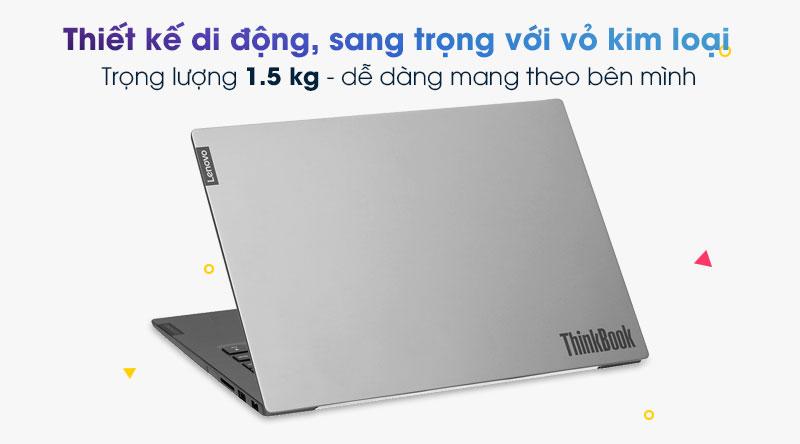 Lenovo ThinkBook 14 IIL i5 (20SL00MFVN)