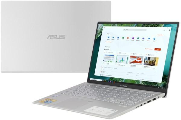 Asus VivoBook A512FA i3 10110U/8GB/512GB/Win10 (EJ2033T)