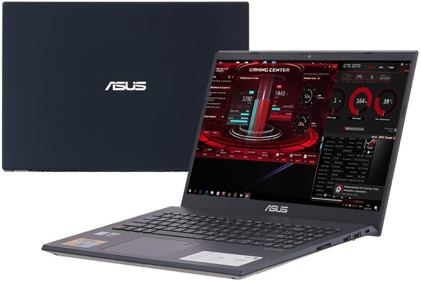 Laptop Asus VivoBook Gaming F571GT i5 9300H/8GB/32GB+512GB/120Hz/4GB GTX1650/Win10 (AL851T)