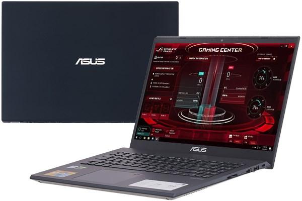 Laptop Asus VivoBook Gaming F571GT i7 9750H/8GB/512GB/120Hz/4GB GTX1650/Win10 (AL858T)