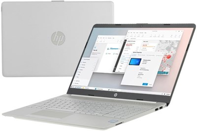 HP 15s du1076TX i5 10210U/8GB/512GB/2GB MX130/Win10 (1R8E2PA)