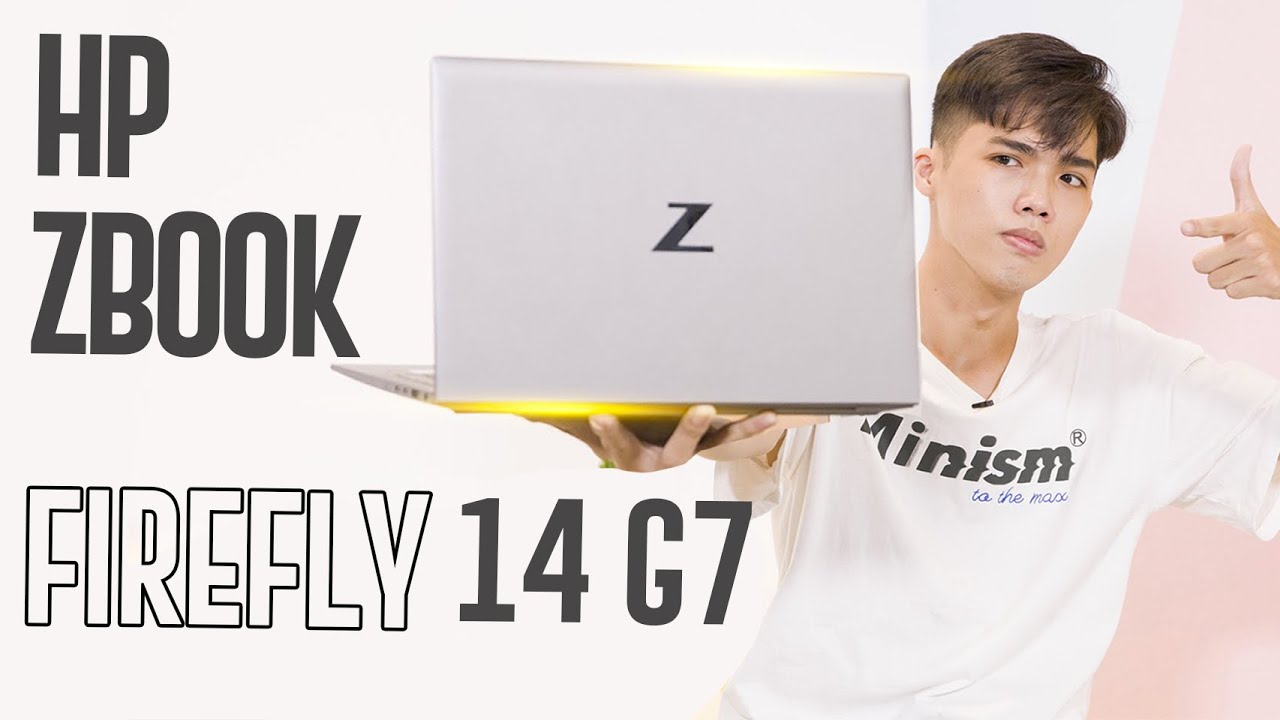 HP ZBook FireFly 14 G7 i5 10210U (8VK70AV)