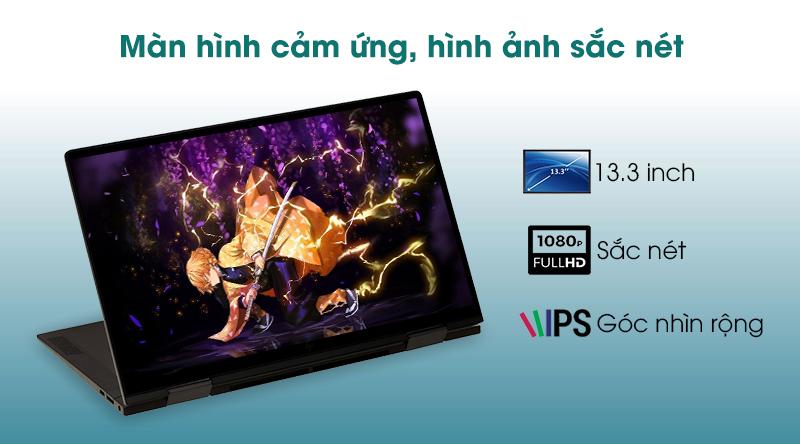 HP Envy X360 13 (171N1PA) - Màn hình