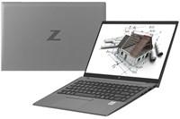 HP Zbook Firefly 14 G7 i7 10510U/16GB/512GB/4GB Quadro P520/Win10 Pro (8VK71AV)