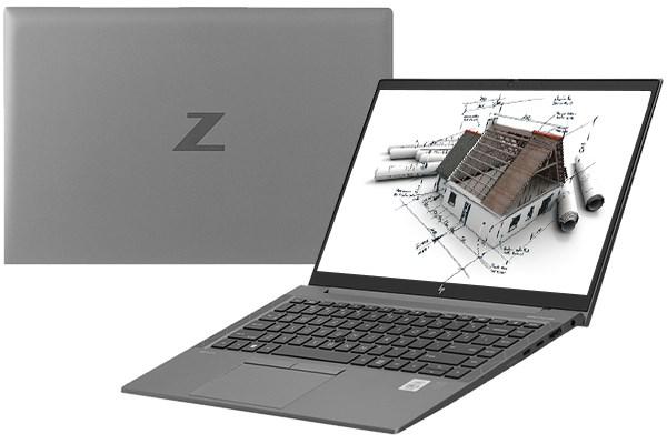 Laptop HP Zbook Firefly 14 G7 i7 10510U/16GB/512GB/4GB Quadro P520/Win10 Pro (8VK71AV)