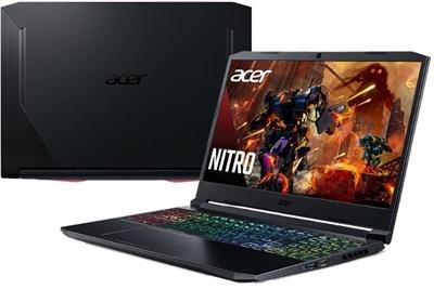 Acer Nitro 5 AN515 55 70AX i7 10750H/8GB/512GB/4GB GTX1650Ti/Win10 (NH.Q7NSV.001)