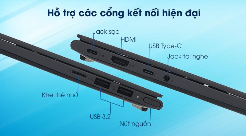 Laptop Lenovo Yoga Slim 7 14IIL05 i7 1065G7(82A100FKVN) - SSD