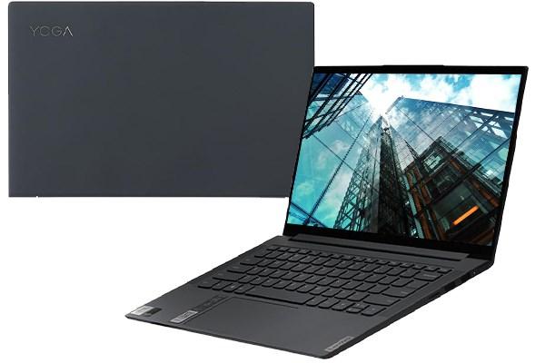 Laptop Lenovo Yoga Slim 7 14IIL05 i7 1065G7 | Chính hãng