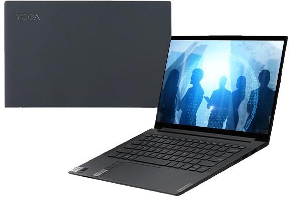 Laptop Lenovo Yoga Slim 7 14IIL05 i5 1035G4/8GB/512GB/Win10 (82A1007UVN)