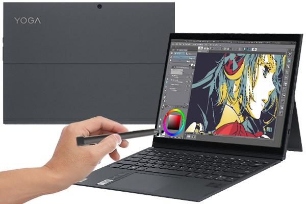 Lenovo Yoga Duet 7 13IML05 i5 10210U (82AS007BVN)