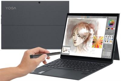 Lenovo Yoga Duet 7 13IML05 i7 10510U (82AS007CVN)