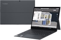 Lenovo Yoga Duet 7 13IML05 i7 10510U/8GB/512GB/Touch/Pen/Win10 (82AS007CVN)