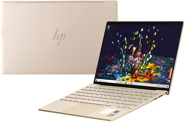 Laptop HP Envy 13 ba1030TU i7 1165G7/8GB/512GB/Office H&S2019/Win10 (2K0B6PA)