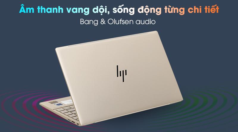 HP Envy 13 ba1030TU i7 1165G7 (2K0B6PA) - Âm thanh