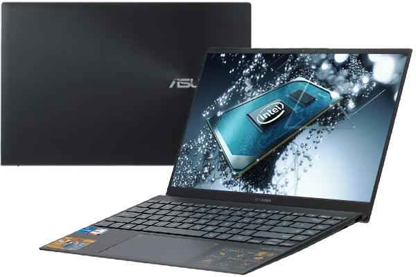 Asus ZenBook UX425EA i5 1135G7/8GB/512GB/Cáp/Túi/Win10 (BM069T)