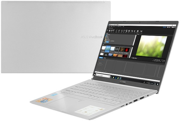 Laptop Asus VivoBook A415EA i3 1115G4/4GB/32GB+512GB/Win10 (EB353T)