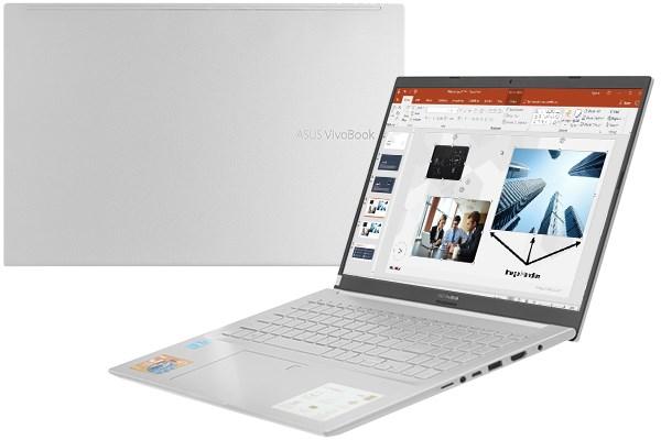 Laptop Asus VivoBook A515EA i3 1115G4/8GB/512GB/Win10 (BQ497T)