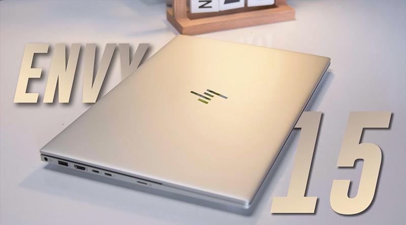 HP Envy 15 ep1045TXi7 10750H (231V7PA)