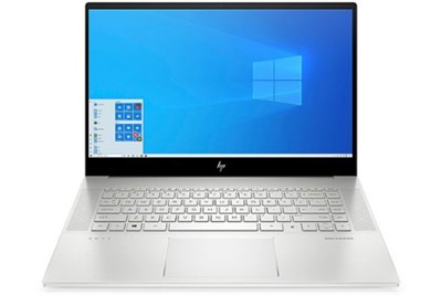 HP Envy 15 ep0145TX i7 10750H/16GB/1TB SSD/6GB GTX 1660Ti Max-Q/Office H&S2019/Touch/Win10 (231V7PA)
