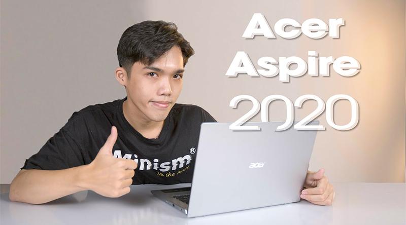Acer Aspire 5 A514 54 33WY i3 1115G4 (NX.A23SV.00J)