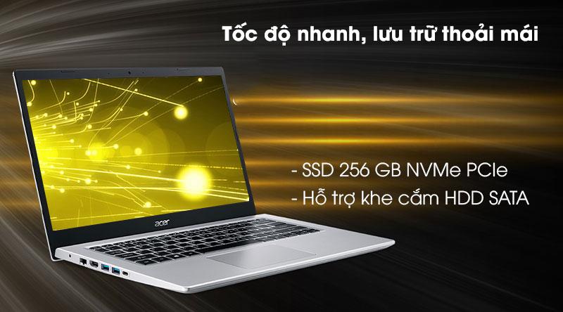 Laptop Acer Aspire 5 A514 54 33WY i3 (NX.A23SV.00J) - SSD