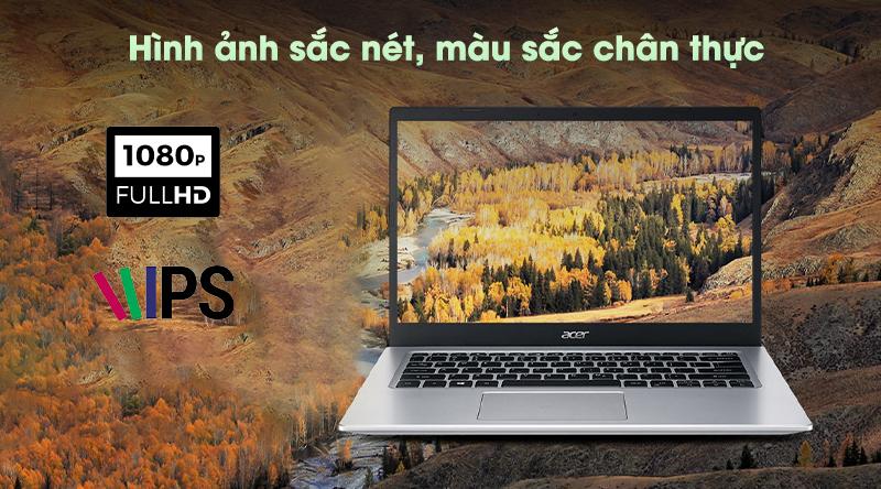 Laptop Acer Aspire 5 A514 54 33WY i3 (NX.A23SV.00J) - Màn hình