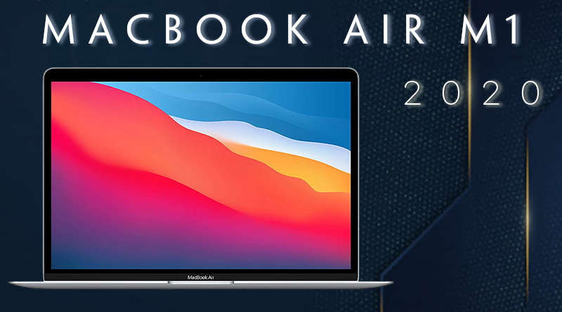 MacBook Air M1 2020 256GB (MGN93SA/A)
