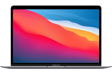 Apple MacBook Air M1 2020 8GB/512GB (MGN73SA/A)
