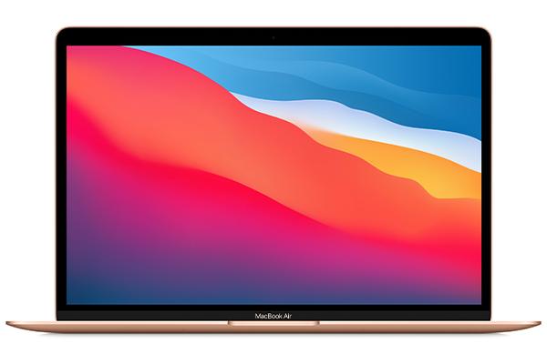 MacBook Air M1 2020 8-core GPU
