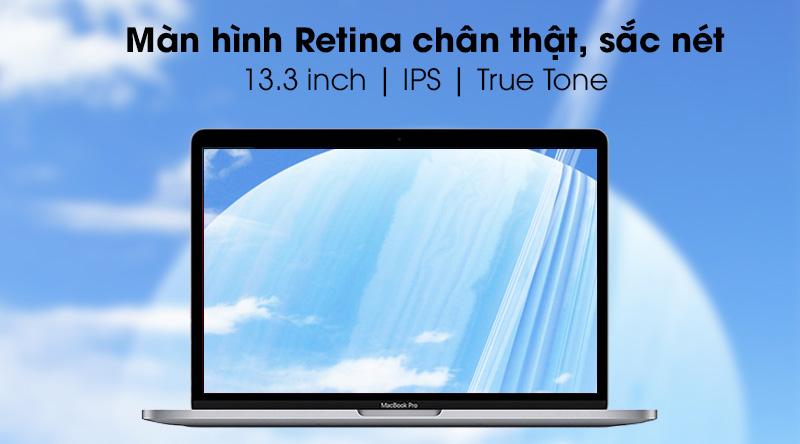 Apple Macbook Pro 2020 (MYD82SA/A) - màn hình