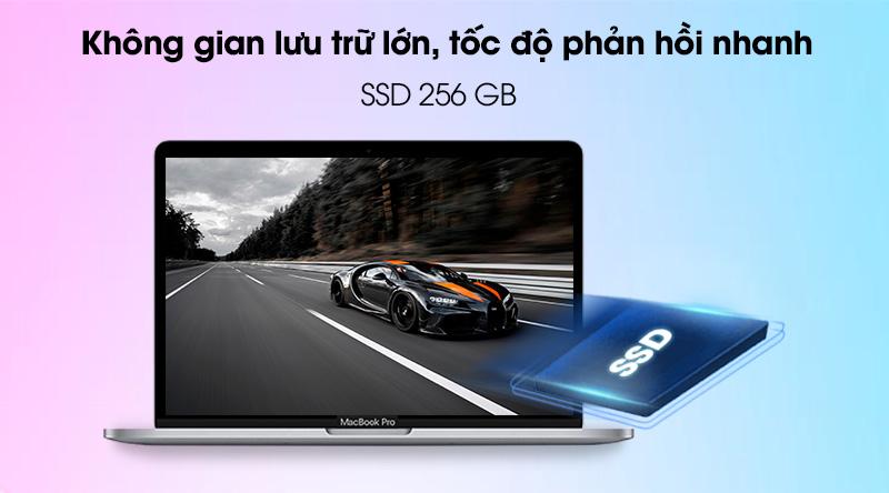 Apple Macbook Pro 2020 (MYD82SA/A) - ssd