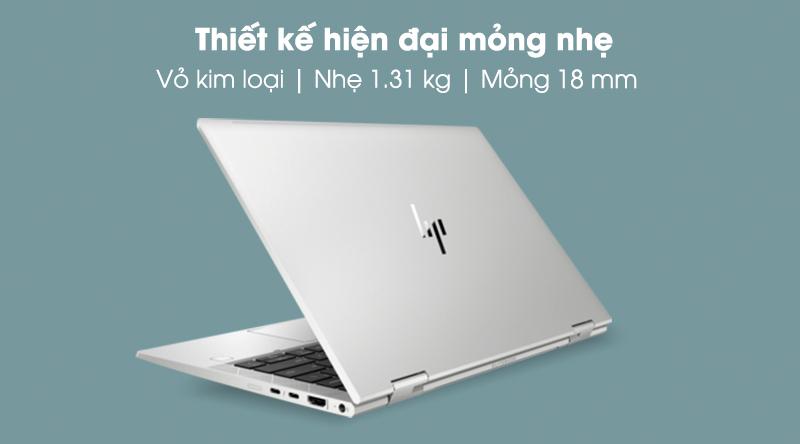 HP EliteBook X360 830 G7 i7 10510U (230L5PA) - Kích thước
