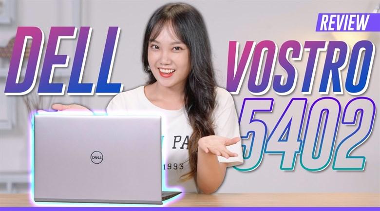 Dell Vostro 5402 i5 1135G7 (V4I5003W)