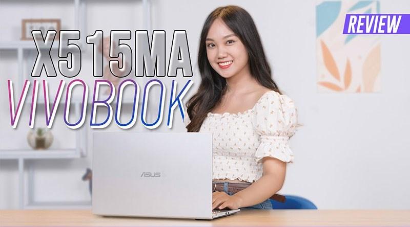 Asus VivoBook X515MA N5030 (EJ120T)