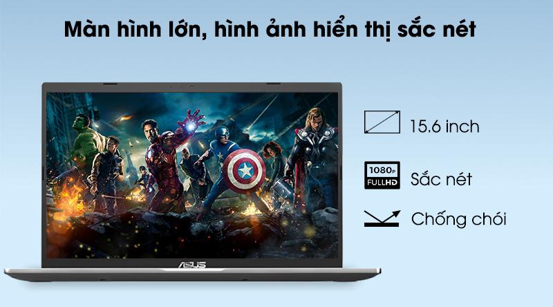 Laptop Asus VivoBook X515MA (EJ120T) - Màn hình