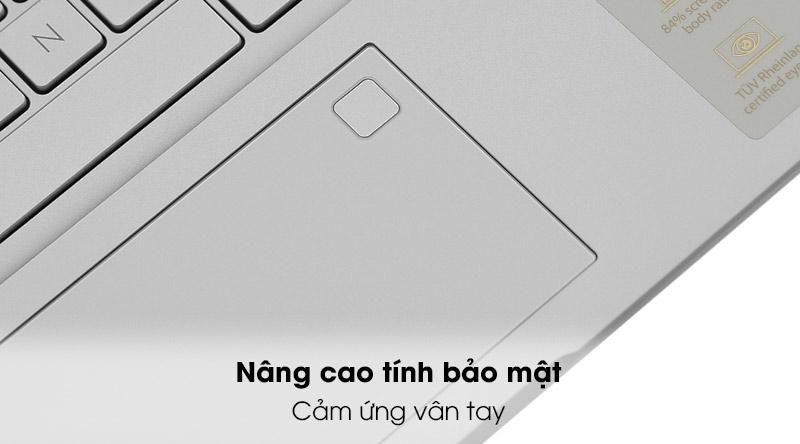 Asus VivoBook A415EA i5 (EB354T) - bảo mật