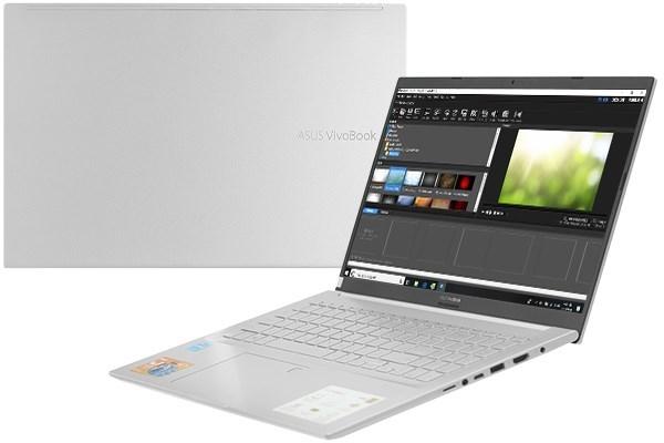 Laptop Asus VivoBook A415EA i5 1135G7/8GB/32GB+512GB/Win10 (EB355T)