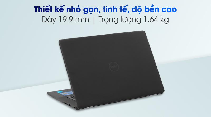 Laptop Dell Vostro 3400 i3 (70235020) - Thiết kế